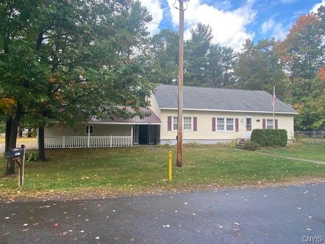 30875 Pinewood Drive, Rutland, NY 13612 (MLS #S1298087) :: BridgeView Real Estate Services