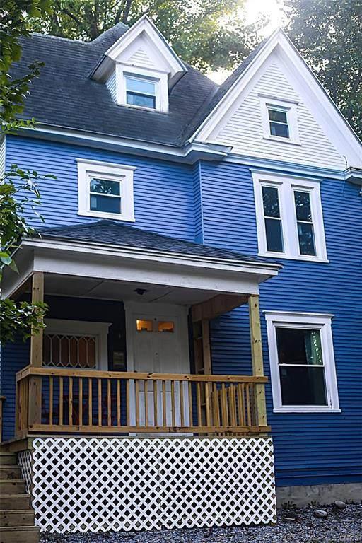 175 Seeley Avenue, Syracuse, NY 13205 (MLS #S1298269) :: BridgeView Real Estate Services
