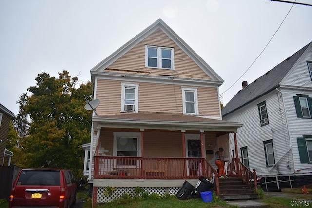 152 W Calthrop Avenue, Syracuse, NY 13205 (MLS #S1298536) :: 716 Realty Group