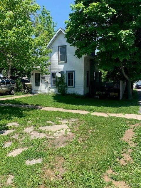 607 John Street, Clayton, NY 13624 (MLS #S1299062) :: Thousand Islands Realty