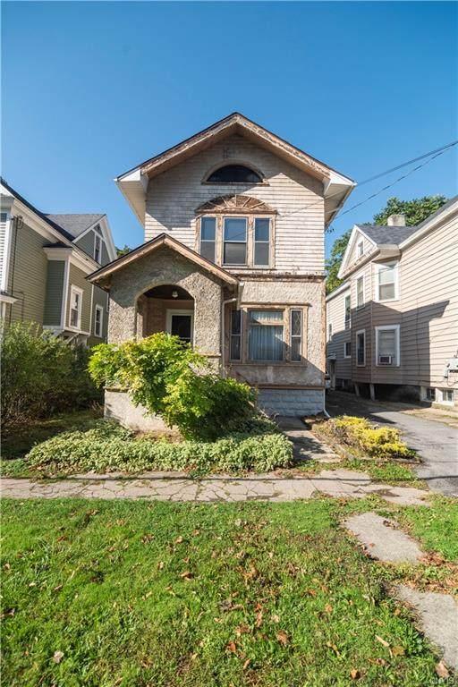 703 Highland Street, Syracuse, NY 13203 (MLS #S1299304) :: Thousand Islands Realty