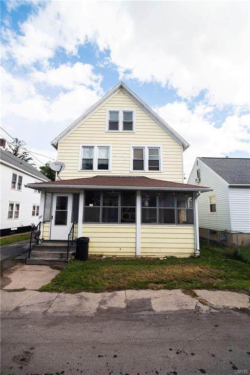 109 Coykendall Avenue, Syracuse, NY 13204 (MLS #S1299631) :: Thousand Islands Realty