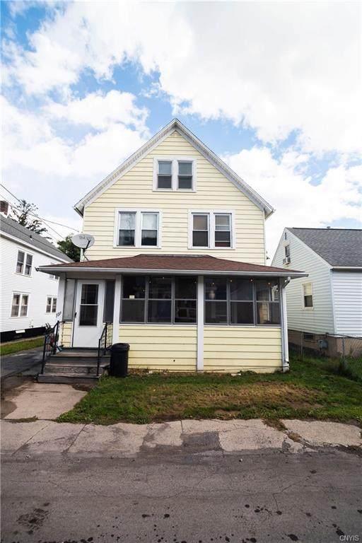 109 Coykendall Avenue, Syracuse, NY 13204 (MLS #S1299631) :: Robert PiazzaPalotto Sold Team