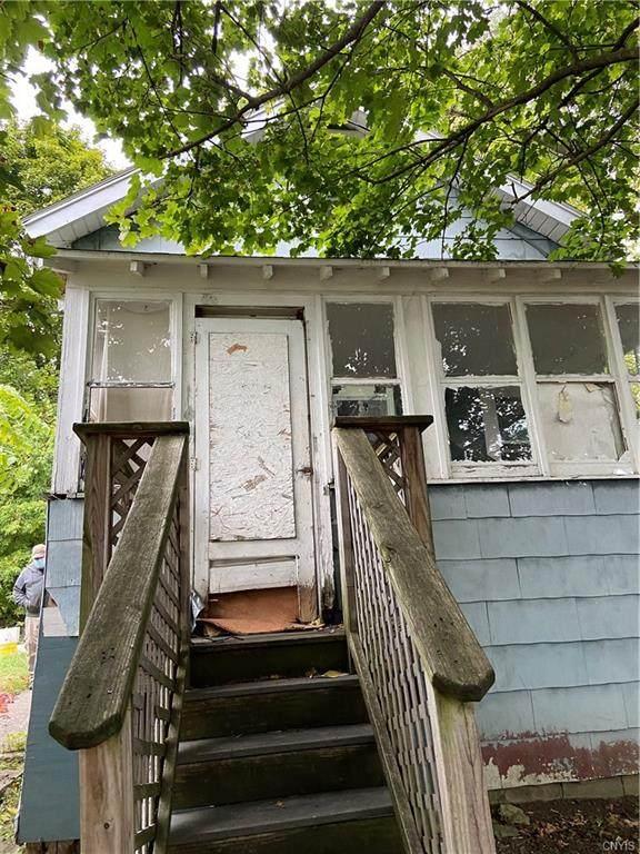 108 Conklin Avenue, Syracuse, NY 13206 (MLS #S1300095) :: Thousand Islands Realty