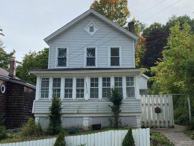 154 Furnace Street, Little Falls-City, NY 13365 (MLS #S1300250) :: MyTown Realty