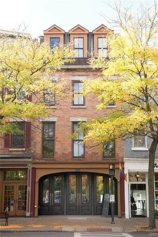 42 E Genesee Street, Skaneateles, NY 13152 (MLS #S1300301) :: MyTown Realty