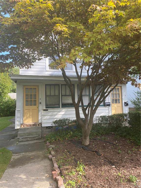 1106 Spring Street, Syracuse, NY 13208 (MLS #S1300504) :: 716 Realty Group