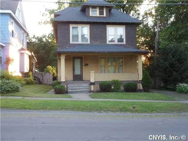 400 Hoefler Street, Syracuse, NY 13204 (MLS #S1301082) :: Thousand Islands Realty