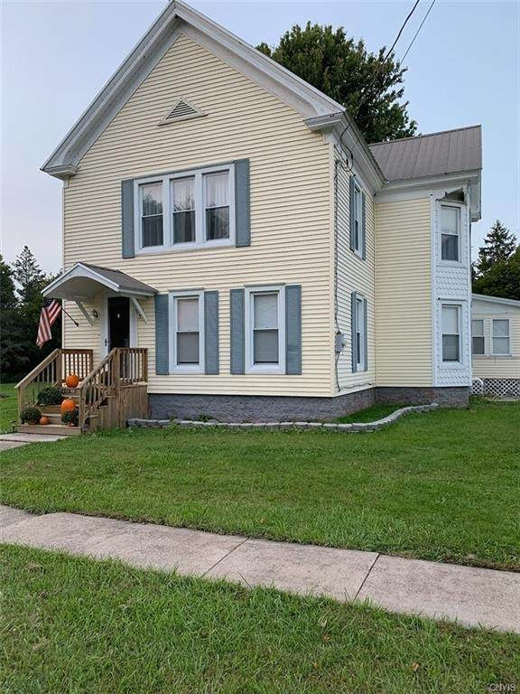 20169 County Route 181, Orleans, NY 13656 (MLS #S1301567) :: Thousand Islands Realty