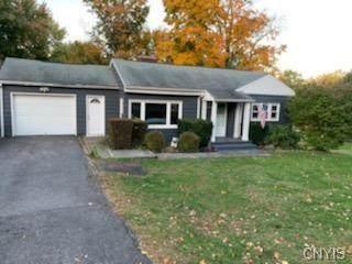 3345 Warners Road, Camillus, NY 13031 (MLS #S1301604) :: MyTown Realty