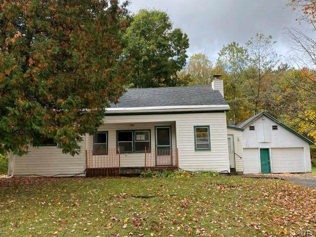 343 Fairview Road, Salisbury, NY 13329 (MLS #S1301652) :: BridgeView Real Estate Services