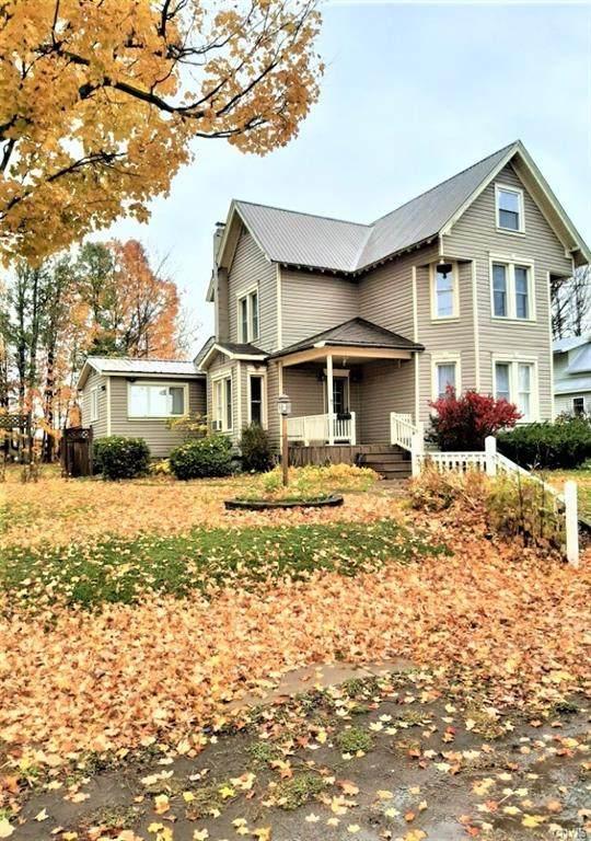 5601 Trinity Avenue, Lowville, NY 13367 (MLS #S1302286) :: MyTown Realty