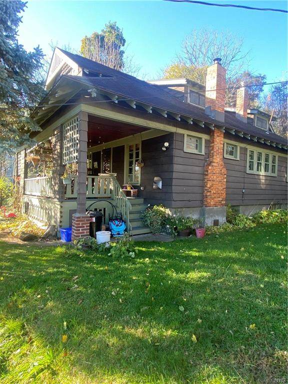 115 Eloise Terrace, Syracuse, NY 13207 (MLS #S1302549) :: Mary St.George | Keller Williams Gateway