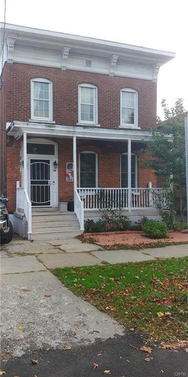 70 W. Mohawk Street, Oswego-City, NY 13126 (MLS #S1302570) :: MyTown Realty