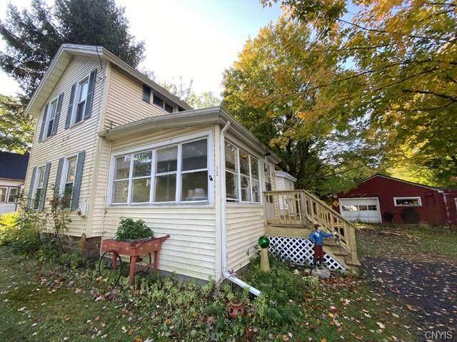 3796 Prospect Street Ss, Vernon, NY 13421 (MLS #S1302764) :: Thousand Islands Realty