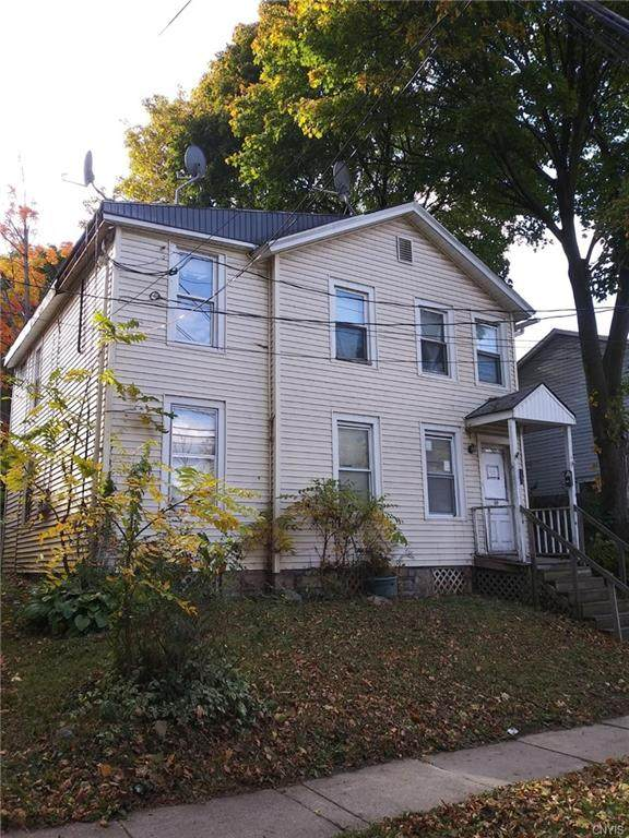 59 Osborne Street, Auburn, NY 13021 (MLS #S1302766) :: 716 Realty Group
