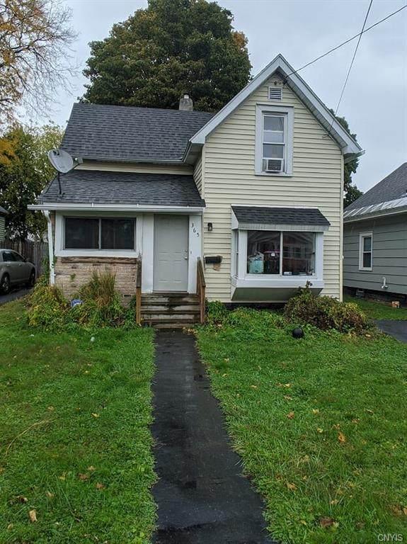 365 S Edwards Avenue, Syracuse, NY 13206 (MLS #S1302821) :: Thousand Islands Realty