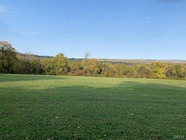 27.62 Acres State Route 5S, Danube, NY 13365 (MLS #S1303107) :: MyTown Realty