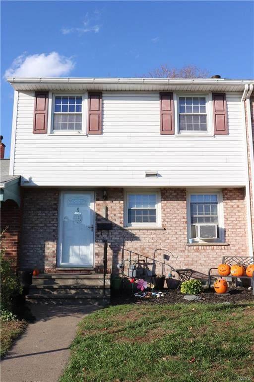 4269 Belmont Drive, Clay, NY 13090 (MLS #S1303283) :: MyTown Realty