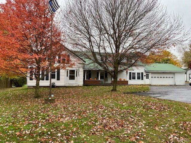 7406 Indian Opening Road, Madison, NY 13402 (MLS #S1303318) :: Thousand Islands Realty