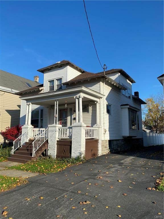 1025 Kossuth Avenue, Utica, NY 13501 (MLS #S1303383) :: Avant Realty