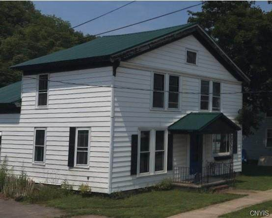 20 Herkimer Street, Newport, NY 13406 (MLS #S1303469) :: MyTown Realty