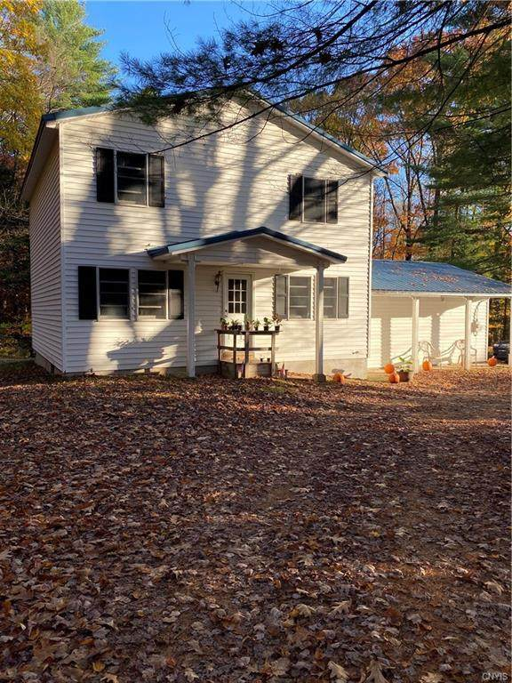 13 Deer Track Lane, Constantia, NY 13044 (MLS #S1303796) :: 716 Realty Group