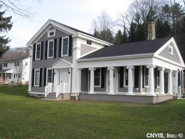 750 State Route 12 Es, Sangerfield, NY 13480 (MLS #S1305558) :: TLC Real Estate LLC