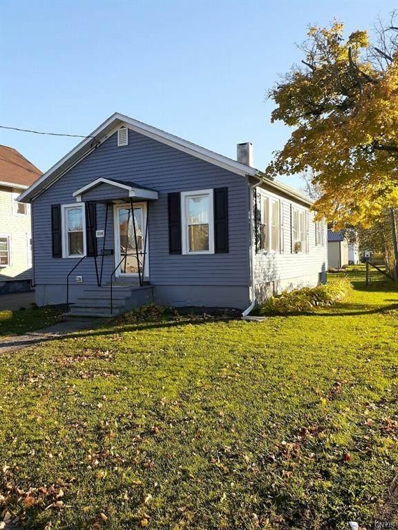 304 E Heman Street, Dewitt, NY 13057 (MLS #S1305904) :: MyTown Realty