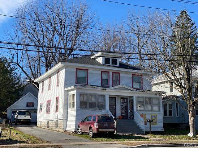 7713 N State Street, Lowville, NY 13367 (MLS #S1306877) :: TLC Real Estate LLC