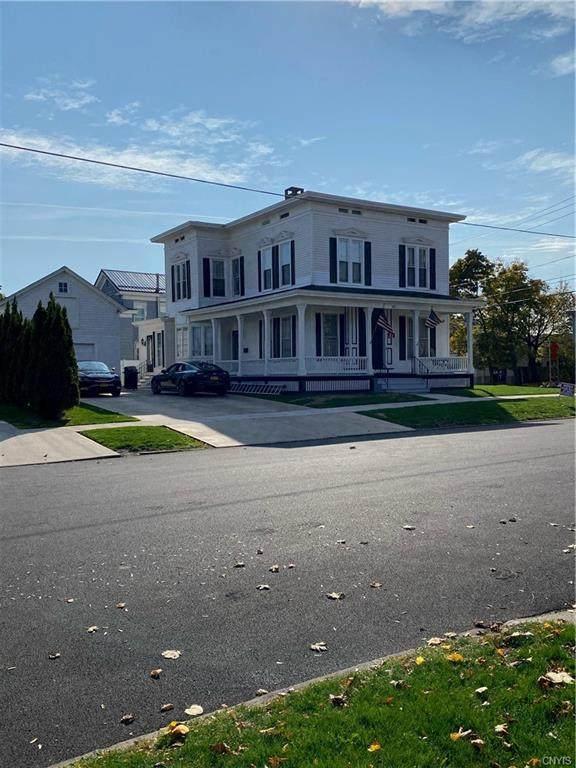 32 W Mohawk Street, Oswego-City, NY 13126 (MLS #S1308180) :: Avant Realty