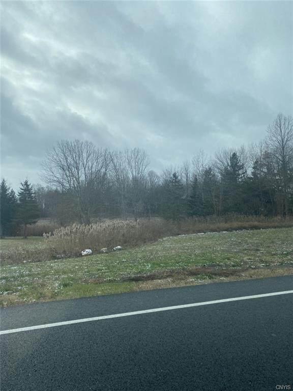 8191 Maple Road, Clay, NY 13041 (MLS #S1308489) :: MyTown Realty