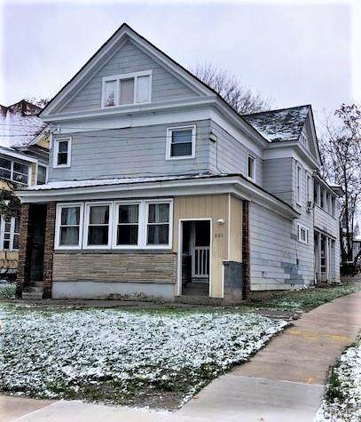 900 First North, Syracuse, NY 13208 (MLS #S1308560) :: BridgeView Real Estate Services