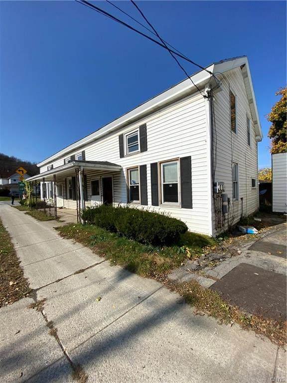 16 Bridge Street, Newport, NY 13406 (MLS #S1308581) :: TLC Real Estate LLC