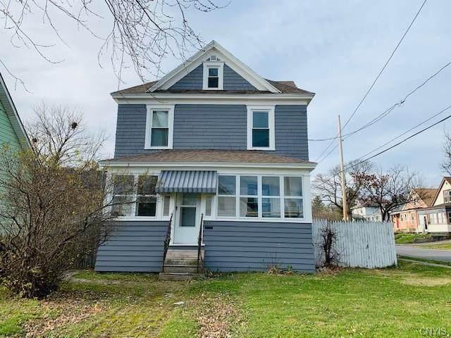 425 Craig Street, Syracuse, NY 13208 (MLS #S1308825) :: BridgeView Real Estate Services