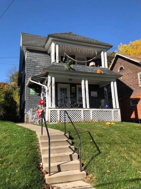 962 Ackerman Avenue #64, Syracuse, NY 13210 (MLS #S1309584) :: MyTown Realty