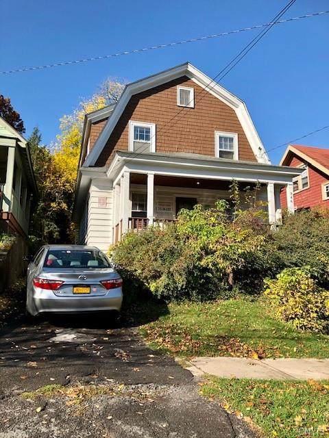 946 Ackerman Avenue, Syracuse, NY 13210 (MLS #S1309598) :: Robert PiazzaPalotto Sold Team
