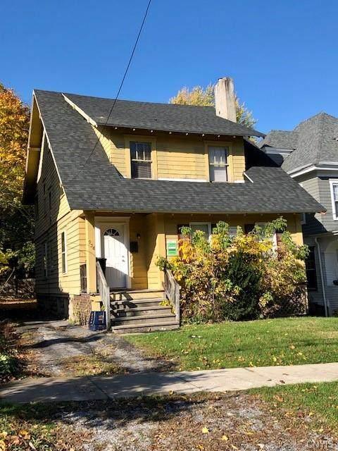938 Ackerman Avenue, Syracuse, NY 13210 (MLS #S1309608) :: MyTown Realty