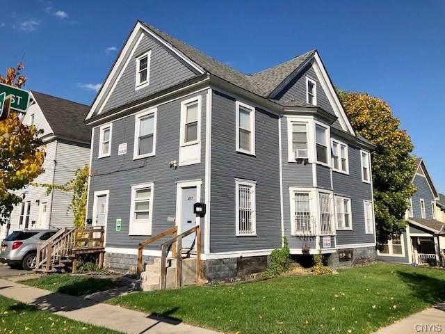 231 Ashworth Place, Syracuse, NY 13210 (MLS #S1309611) :: 716 Realty Group