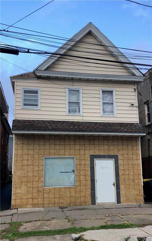 403 Division Street, Syracuse, NY 13208 (MLS #S1309656) :: BridgeView Real Estate Services
