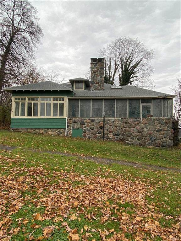 1103 Oak Street, Syracuse, NY 13203 (MLS #S1309743) :: BridgeView Real Estate Services