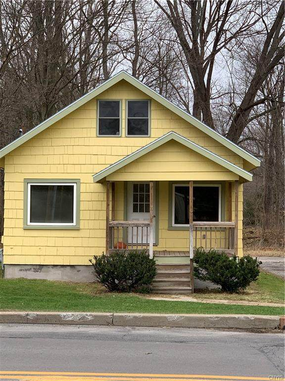 62 Meadow Street, Kirkland, NY 13323 (MLS #S1310628) :: Mary St.George   Keller Williams Gateway