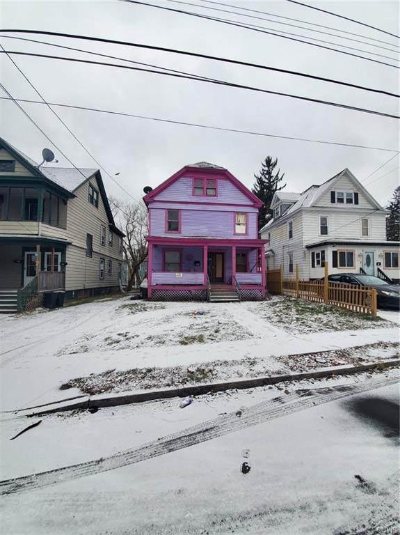 1407 W Colvin Street, Syracuse, NY 13207 (MLS #S1311793) :: 716 Realty Group