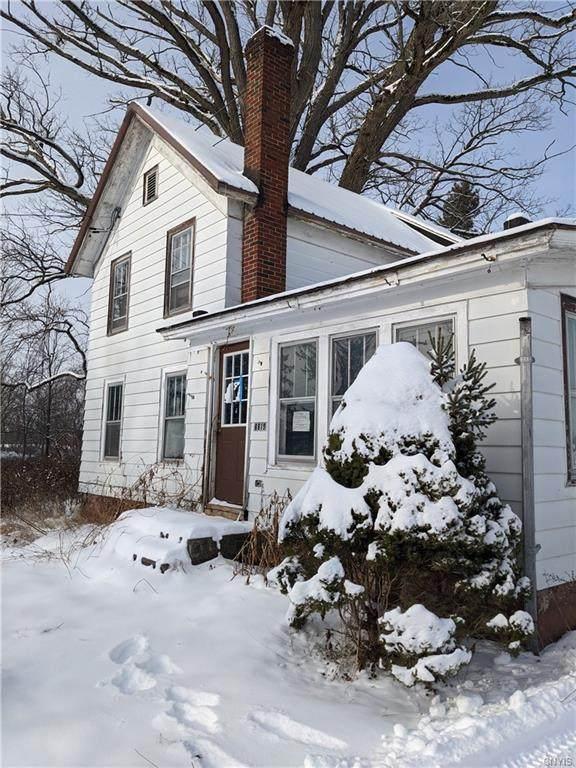6619 Ny Rt 46, Verona, NY 13054 (MLS #S1312643) :: TLC Real Estate LLC