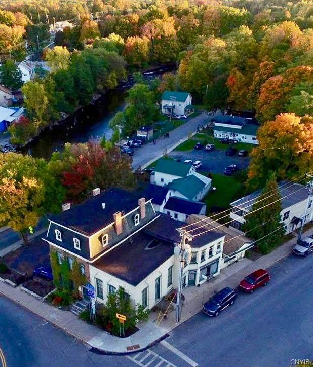 1 S Jefferson Street, Richland, NY 13142 (MLS #S1313652) :: Thousand Islands Realty