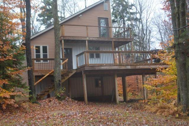 320 Old State Road Road, Redfield, NY 13437 (MLS #S1314093) :: Avant Realty