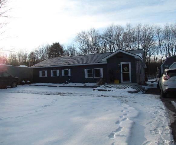 199 Shanty Creek Road, Hastings, NY 13036 (MLS #S1314234) :: Robert PiazzaPalotto Sold Team
