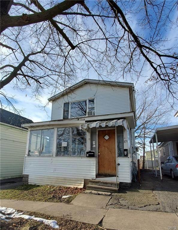 Syracuse, NY 13208 :: TLC Real Estate LLC
