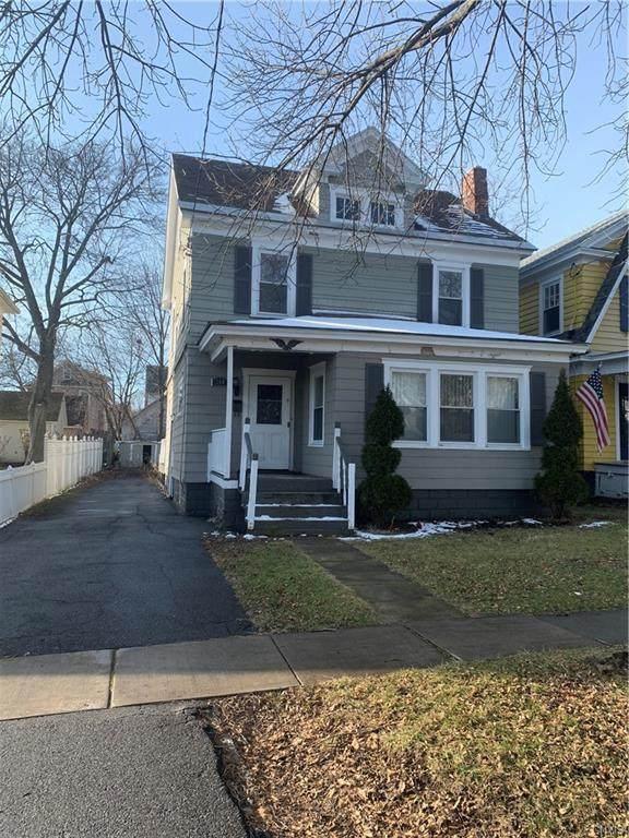 240 Arlington Avenue, Syracuse, NY 13207 (MLS #S1314550) :: 716 Realty Group