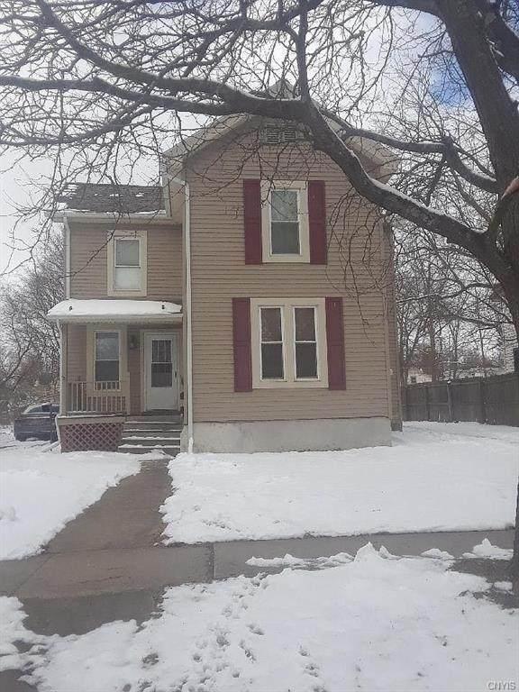 10 Washington Street, Cortland, NY 13045 (MLS #S1314587) :: Avant Realty